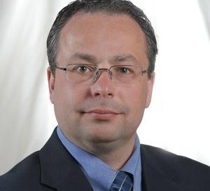Terry Parker, Executive Director, BTA