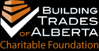 Building Trades of Alberta Charitable Foundation  Logo