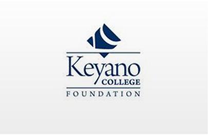 Keyano College logo