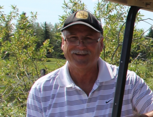 John Tackaberry Memorial Golf Tournament 2019