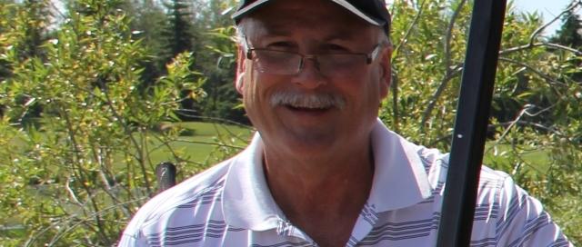John Tackaberry